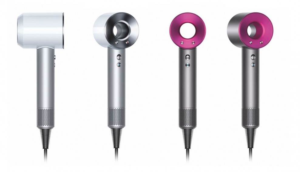 Dyson Supersonic HD01 Hair Dryer
