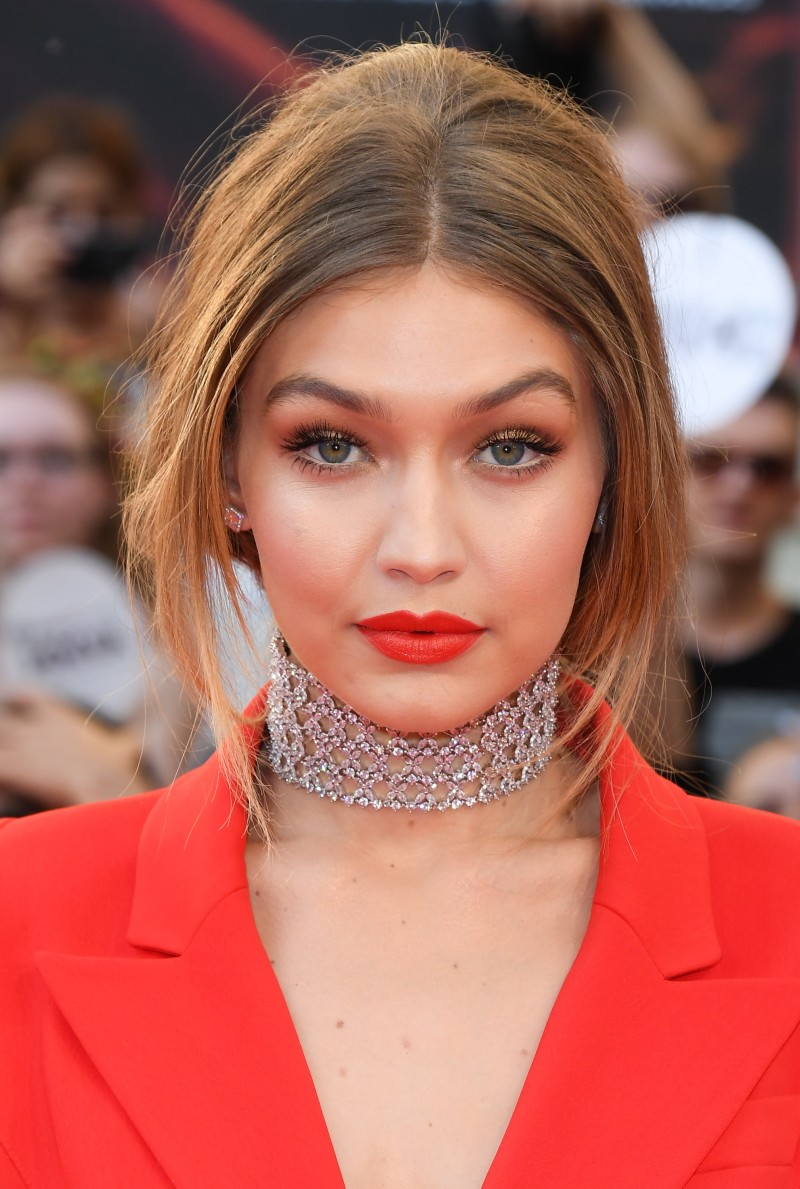Gigi Hadid 2016 Much Music Awards