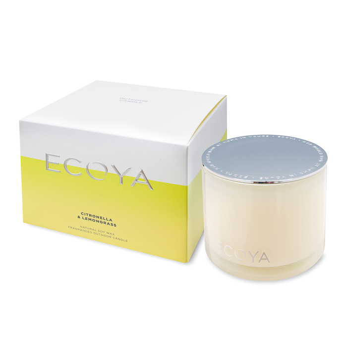 Ecoya Outdoor Citronella Candle 61329.1536817683