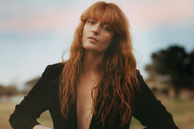 2015FlorenceAndTheMachine FlorenceWelch Press TomBeard 120215 1