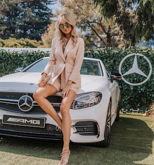 20190314 Mercedes Benz Grand Prix MBLadiesDay Liz Sunshine 206 v2