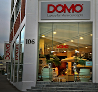 Domo Luxury Furniture