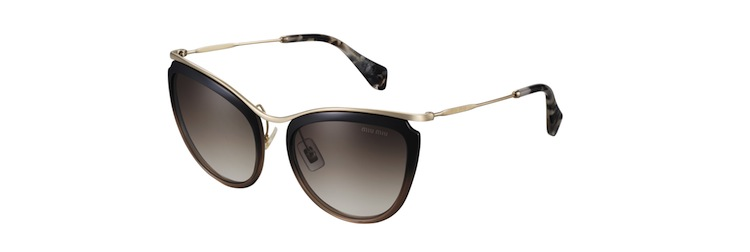 miu miu fashion sunglasses