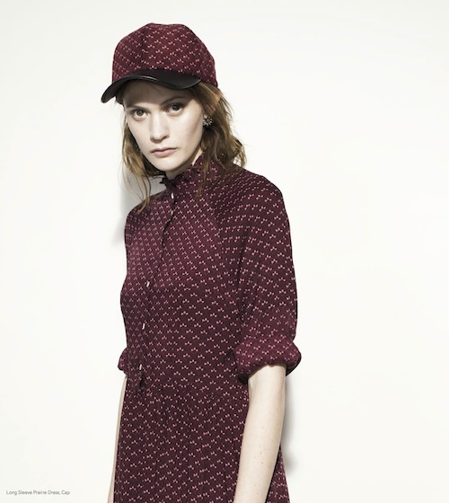Lonely Hearts Fashion Autumn:Winter 2013