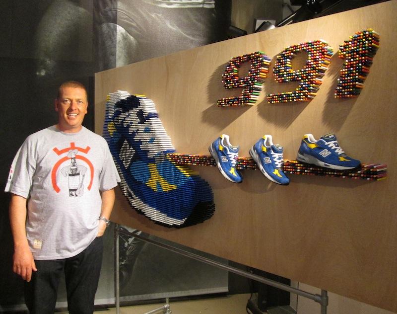 Sneaker Culture Footwear Store Wellington, New Zealand
