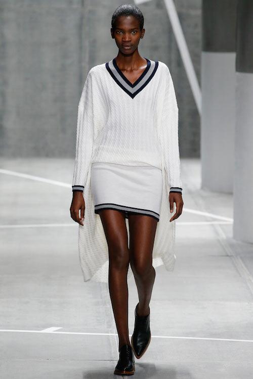 Post fashion month: Models to watch | Remix Magazine