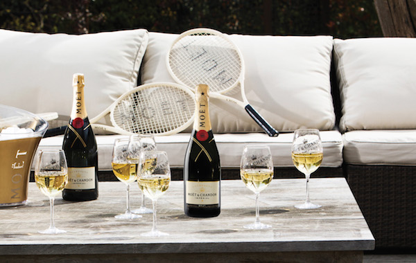 Image - Moët & Chandon back at the ASB Classic