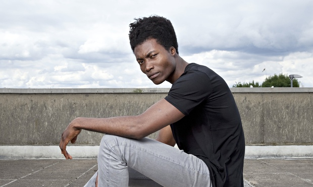 'Put pianos everywhere': singer-songwriter Benjamin Clementine, back  on home ground in Edmonton, no