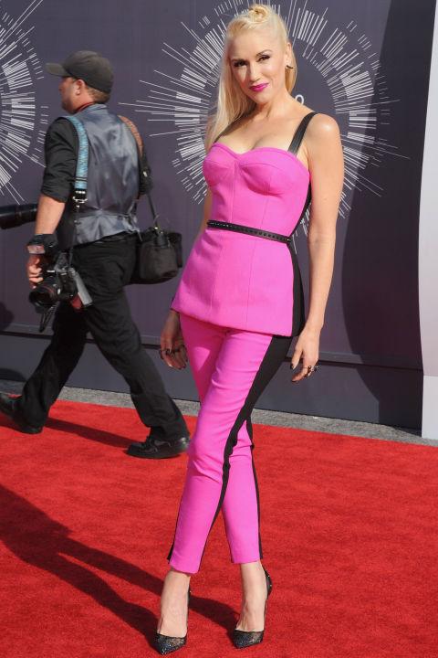 Gwen Stefani S Most Iconic Looks Remix Magazine