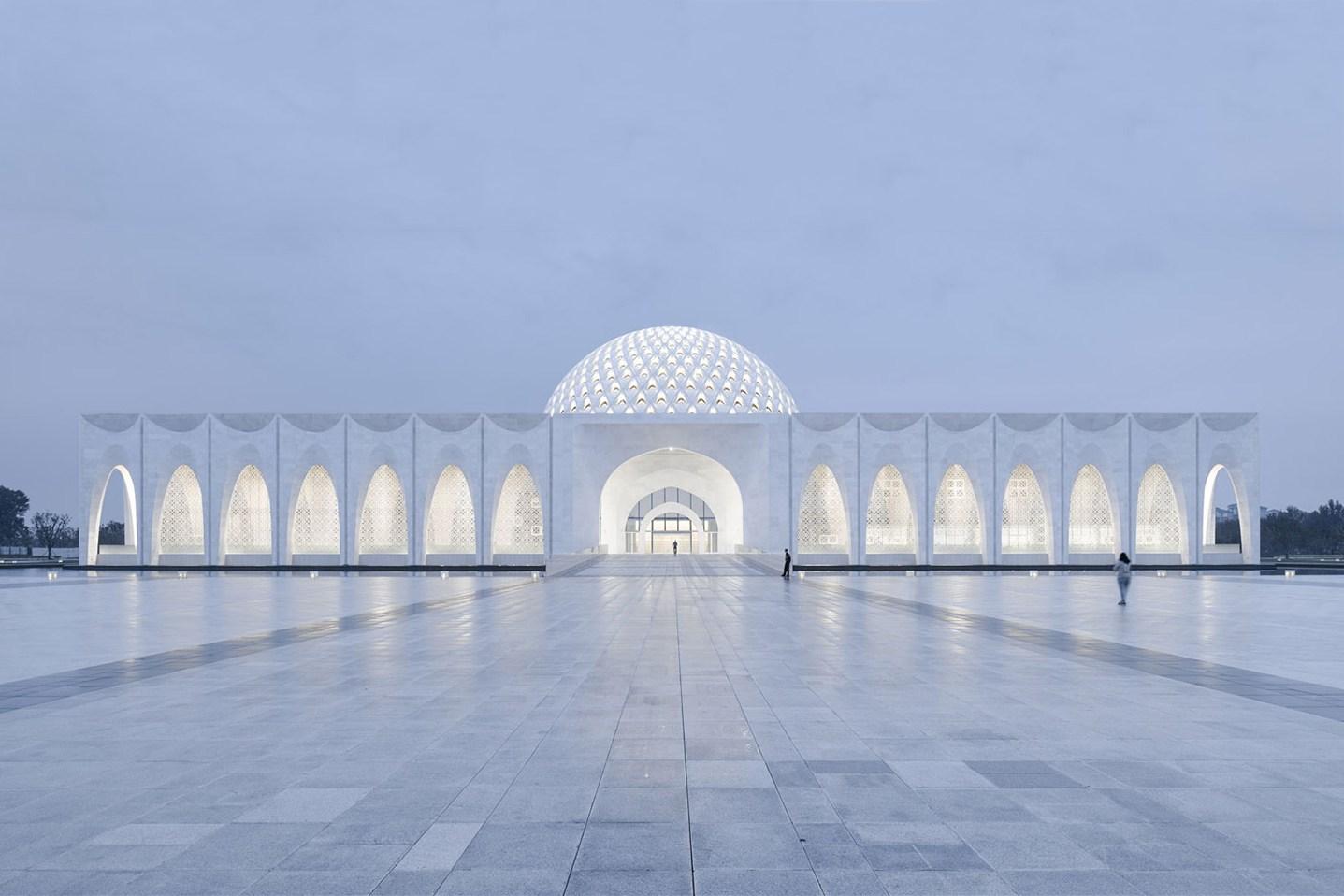 dachang-muslim-cultural-center-dachang-county-china