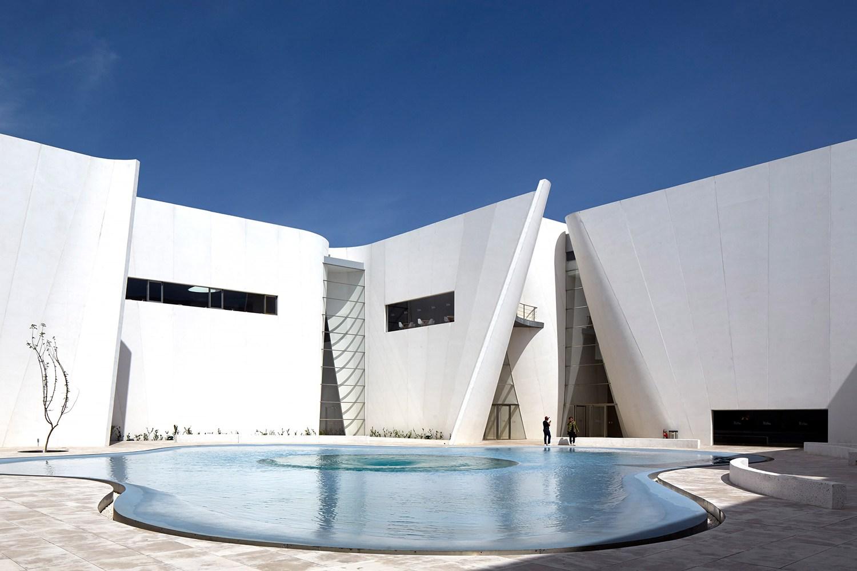 museo-internacional-del-barroco-puebla-mexico