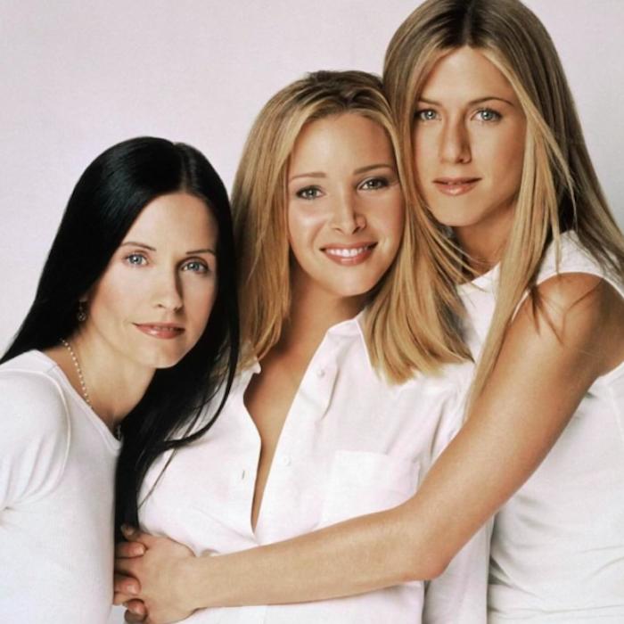 Jennifer Aniston - Friends