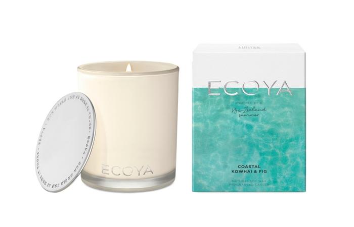 ecoya, new zealand, australia, bali, south pacific, new scents, fragrances, remix, summer, holiday