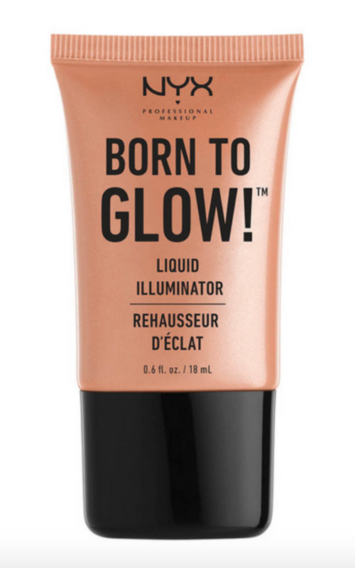 nyx-professional-makeup-born-to-glow-liquid-illuminator-highlighter
