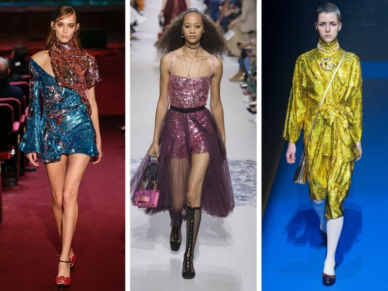 The fashion trends that will be ruling 2018