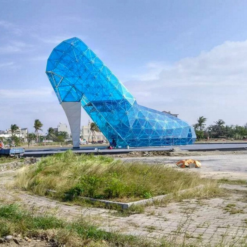 Glass Slipper Taiwan