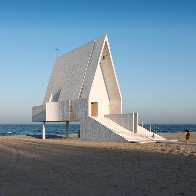 Seashore Chapel China