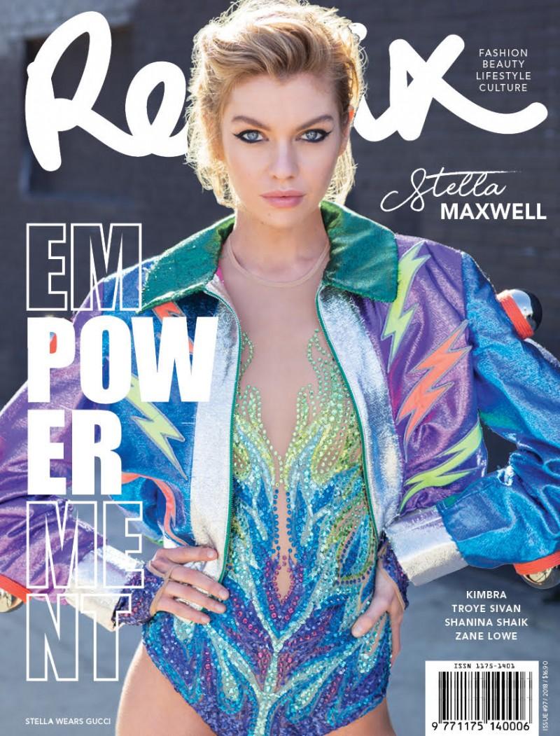About - Remix Magazine