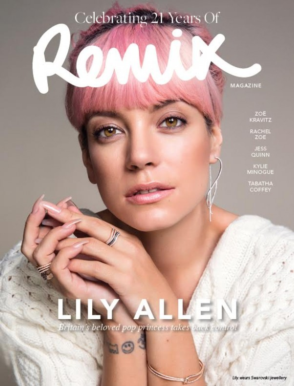 lily allen issue cover v2
