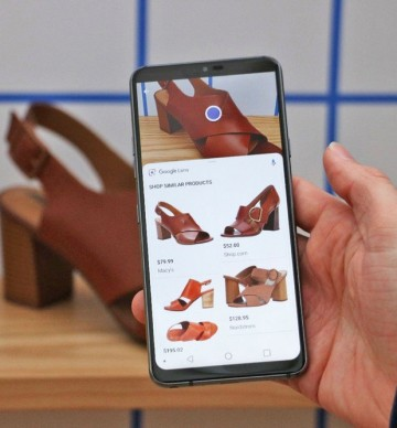 google lens engadget style match launch 1