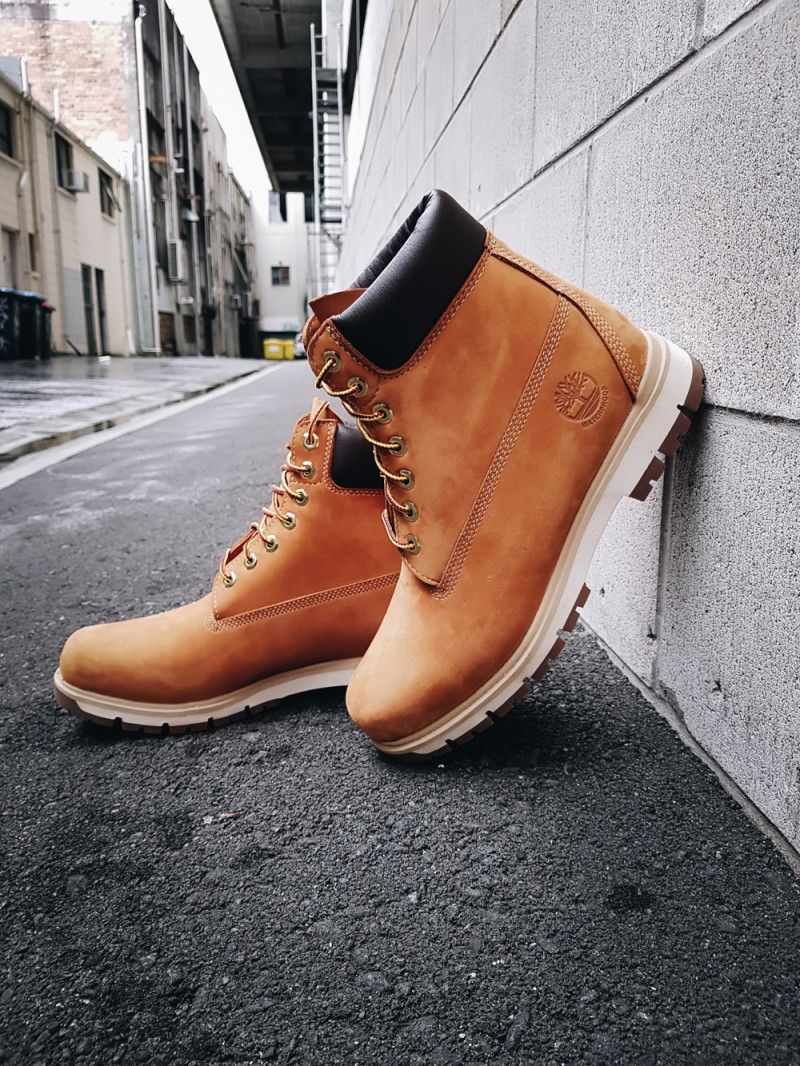 We've found the ultimate winter boot! | Remix Magazine