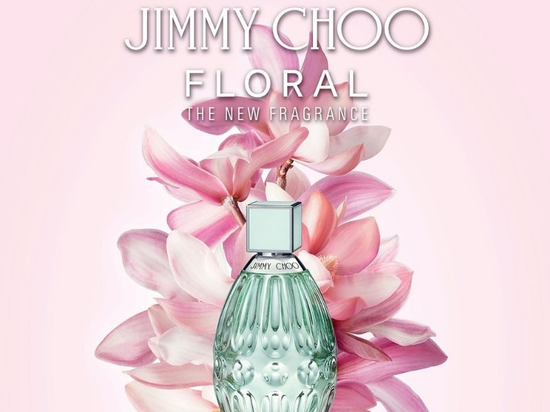Jimmy Choo introduces enchanting Floral Fragrance for Spring | Remix  Magazine