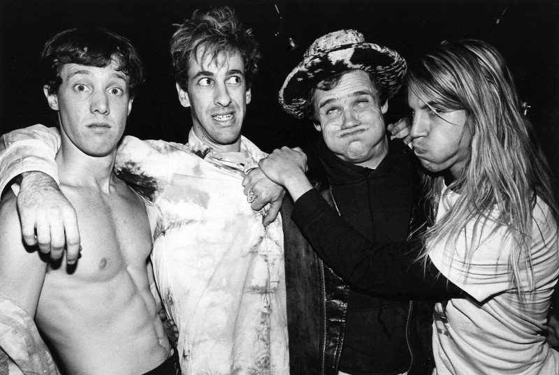 red hot chili peppers - photo #18