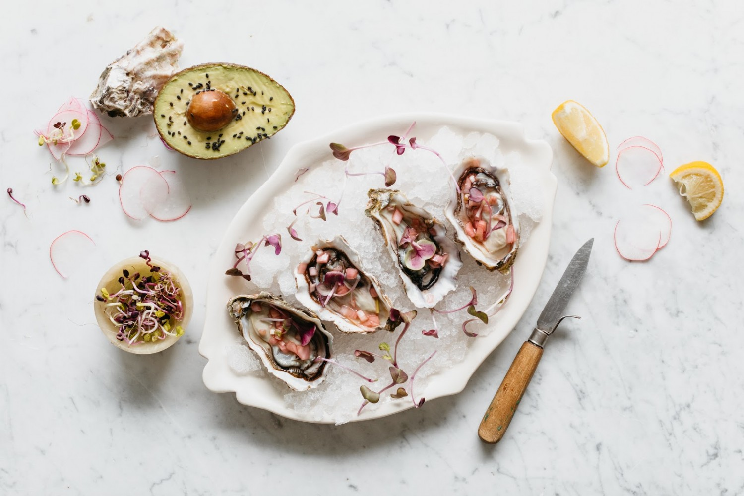 A shucking good time at Oyster Festival Matakana 9